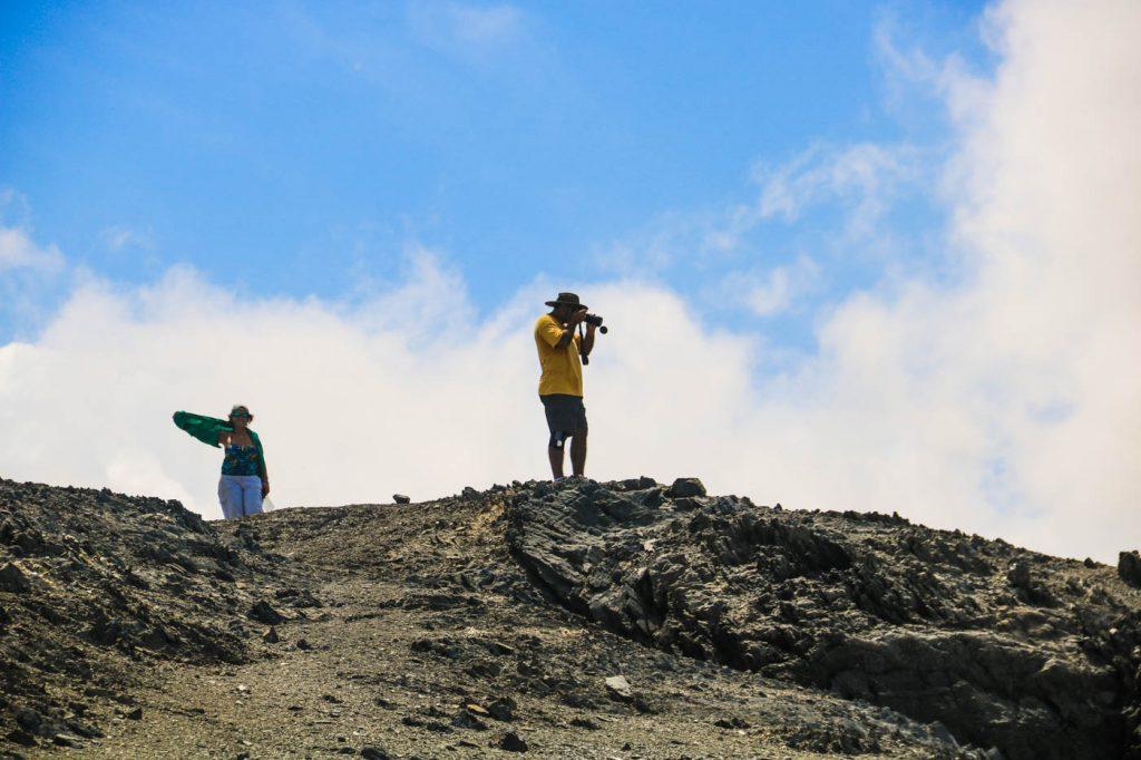 Illescas Reserve, Northern Peru