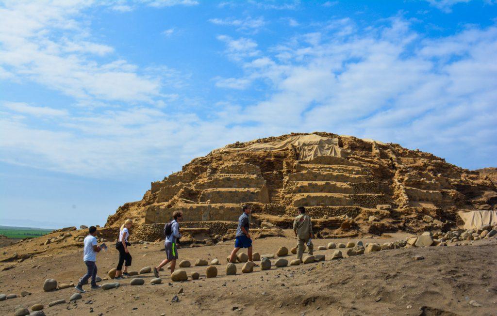 Aspero & Caral, Lima off-the-beaten-path