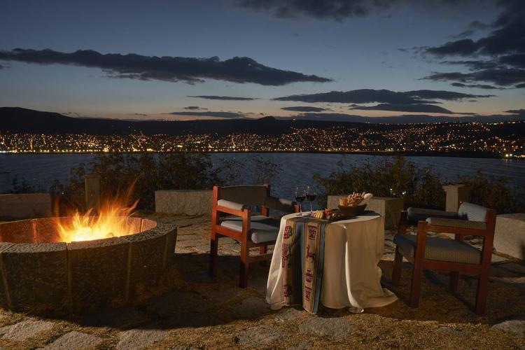 GHL Hotel, Lake Titicaca