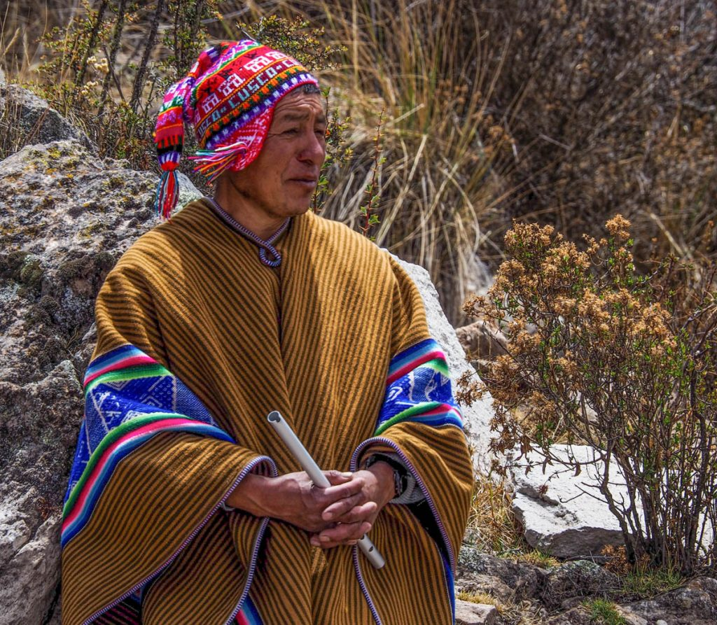 Misminay Community, Sacred Valley
