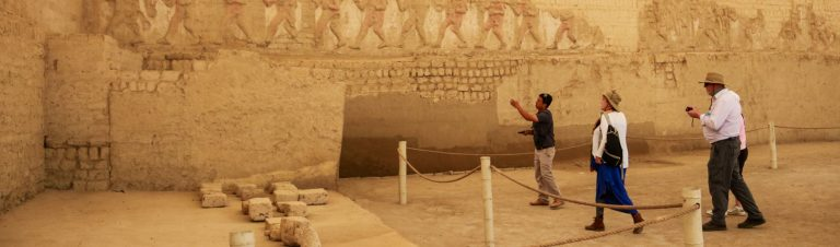 Peru from the eyes of an archaeology lover