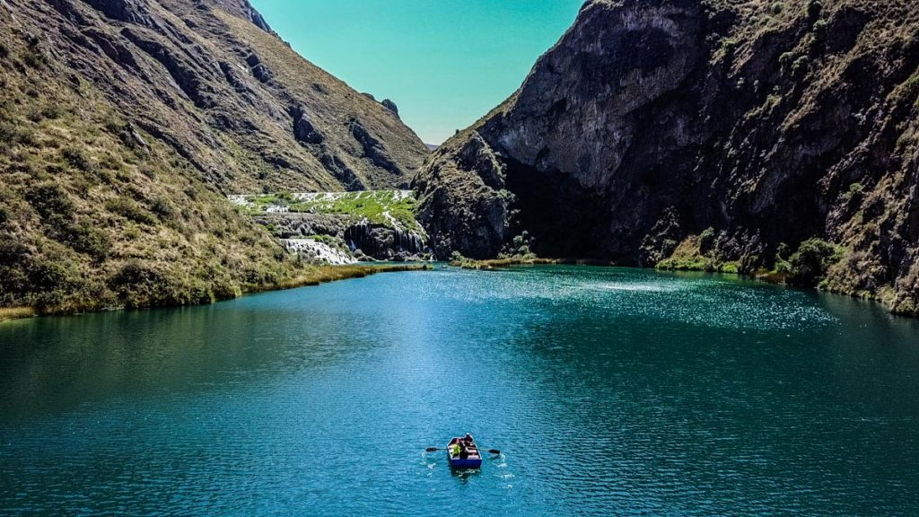 Nor Yauyos Cochas Reserve - Top 5 National Parks in Peru