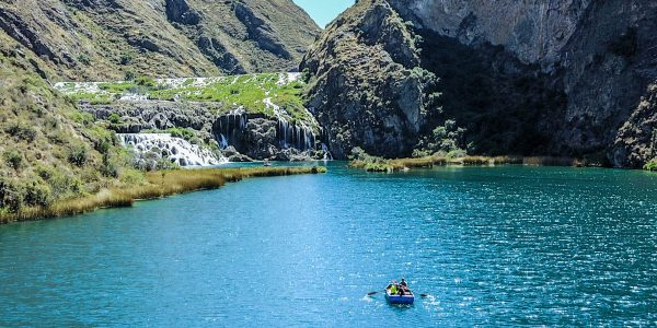 Top 5 National Parks in Peru