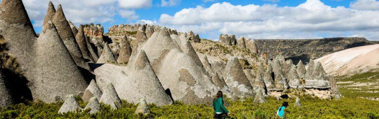 Peru off-the-beaten-path destinations you shouldn't miss