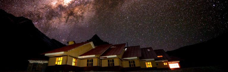 Top Sustainable Hotels in Peru